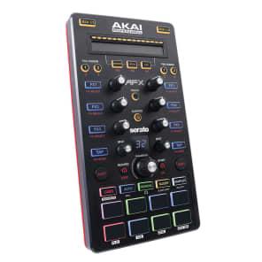 Akai AMX DJ Controller