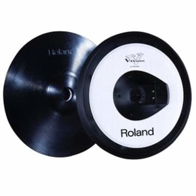 Roland CY-14C 14 Inches V-Cymbal Crash Electronic Cymbal