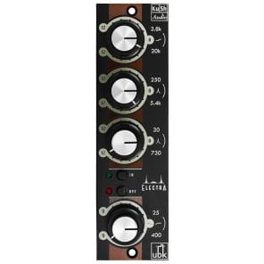 Kush Audio Electra 500 Series EQ Module