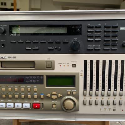 Korg M1R Rackmount Workstation Synthesizer