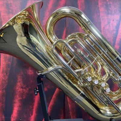 Miraphone 1291 Tuba
