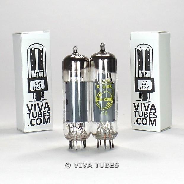 E88CC)-Tubes need advice