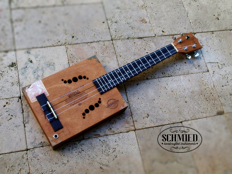Curso ukulele simplificado