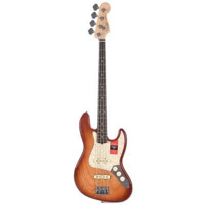 Fender Limited Edition Lightweight Ash American Professional Jazz Bass