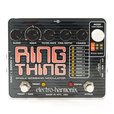 Electro Harmonix Ring Thing for sale