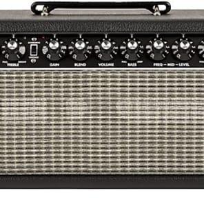 Fender Bassman 500 Tube 500-Watt Bass Amp Head