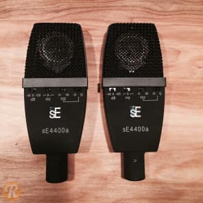 sE Electronics 4400a Matched Pair