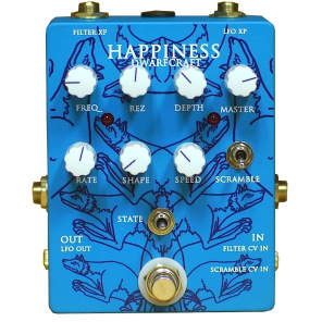 Dwarfcraft Devices Hapiness 2016