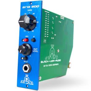 Black Lion Audio B173 500 Series Mic Preamp Module
