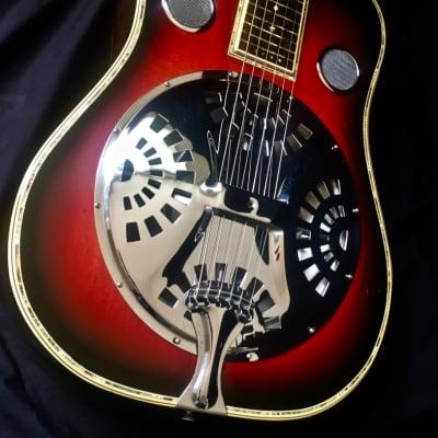 Sho-Bud Square Neck Resonator 1974 for sale