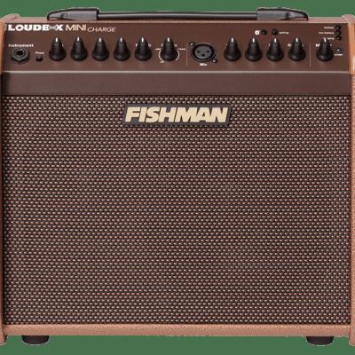 Fishman  Loudbox Mini Charge 60 watts for sale