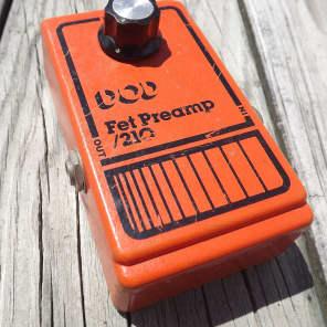 DOD FET Preamp 210