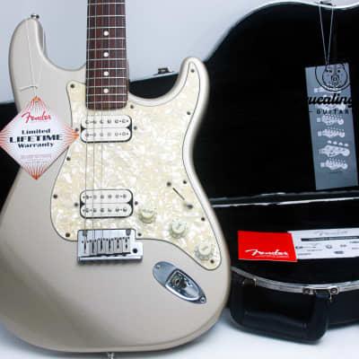 FENDER USA LTD Big Apple Stratocaster