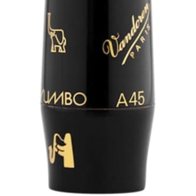 Vandoren SM602B A45 Jumbo Java Alto Sax Mouthpiece