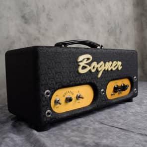 Bogner Brixton 12-Watt Guitar Amp Head