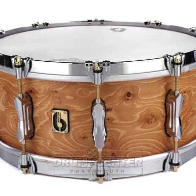 British Drum Company Archer Snare Drum 14x6