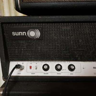 Sunn Sorado Head for sale