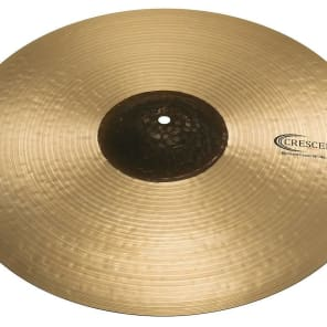 "Sabian EL18C 18"" Crescent Elements Crash Cymbal"