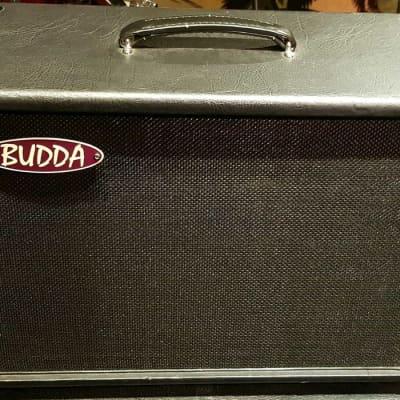 Budda Cab 112 Open Back for sale