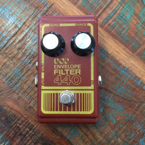 DOD 440 Envelope Filter Original  1977 Red (Layaway Available) for sale
