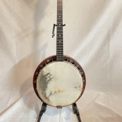 Leo Master Irish Tenor Banjo for sale