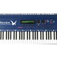 Quasimidi Raven Virtual Analog Synthesizer