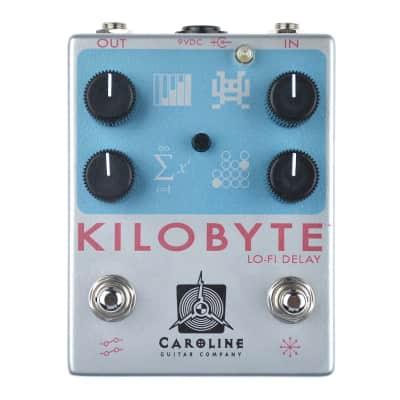 Caroline Guitar Company Kilobyte Special Edition 2017