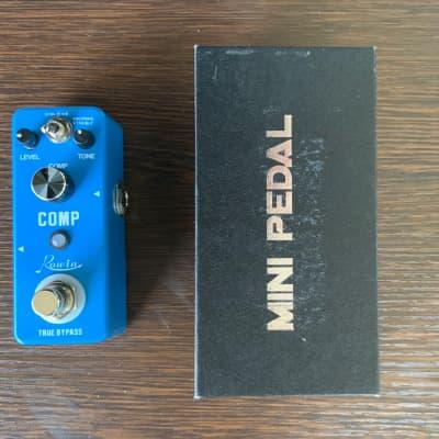 Rowin Comp 2020 mint in box