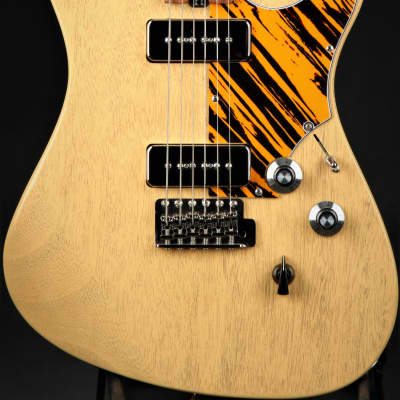Asher Marc Ford Signature - TV Yellow/NAMM Instrument