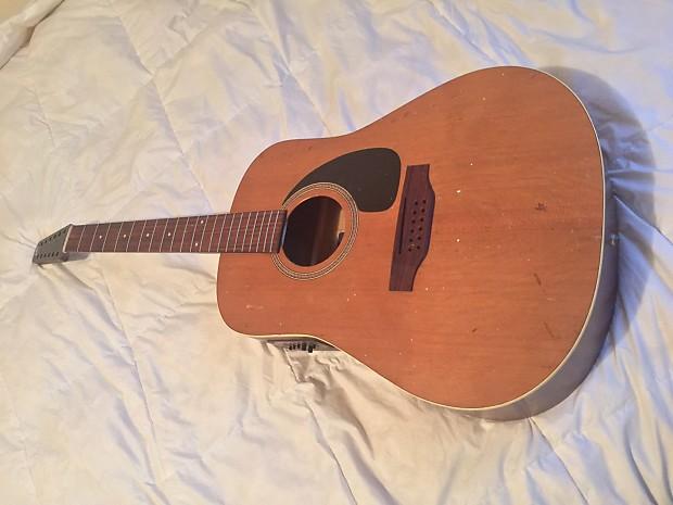 seagull plus cedar 12 string acoustic guitar natural s12 reverb. Black Bedroom Furniture Sets. Home Design Ideas