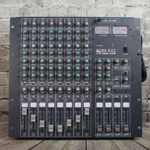 Electro-Voice BK-842 8-Channel Stereo Mixer