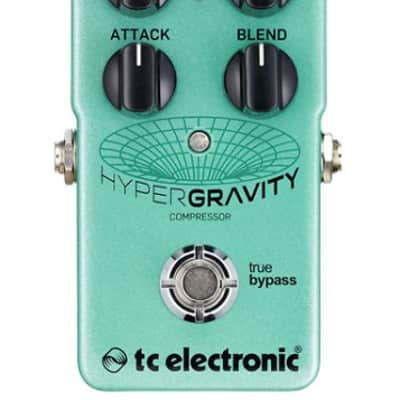TC Electronic Hypergravity - TC Electronic Hypergravity