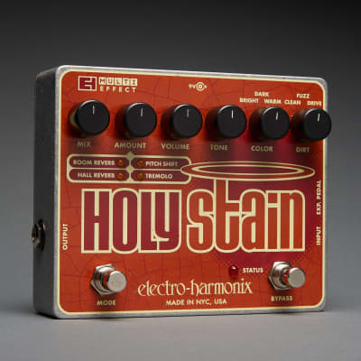 Electro-Harmonix Holy Stain ~ COVID-FREE