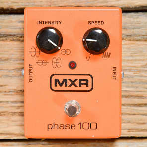 MXR M107 Phase 100 Reissue