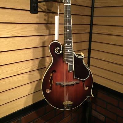 Morgan Monroe Rocky Top MDM-2 All Solid Mandolin Sunburst for sale