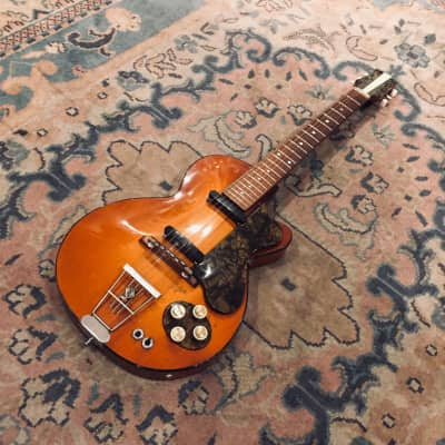 Hofner  Club 50  1956  Brunette