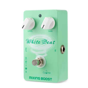 Caline CP-29 White Heat Mixing Boost