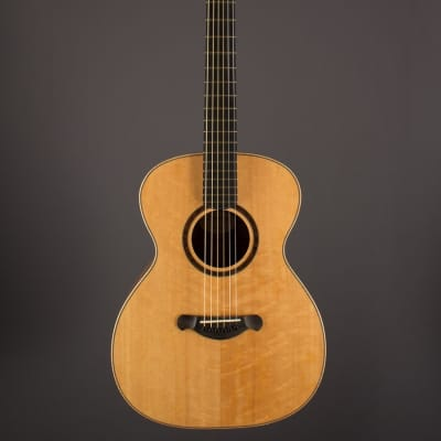 2009 Bamburg OMB, Walnut/Bearclaw Sitka Spruce for sale