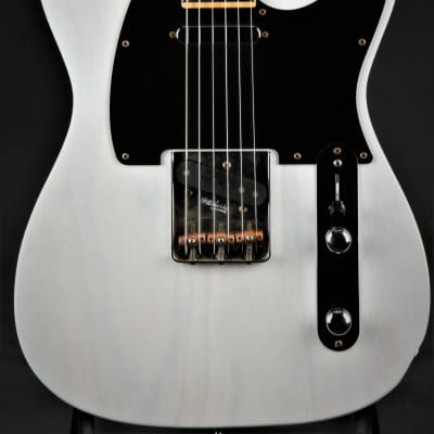 Suhr Classic T Antique - Trans White