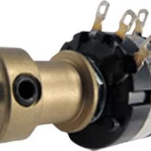 Ernie Ball 25k Stereo Potentiometer for Volume Pedal for sale