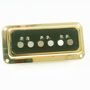 Gretsch 006-1002-000 DynaSonic Single-Coil Neck Pickup