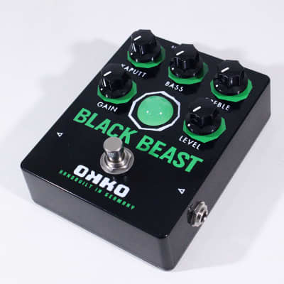 Okko Black Beast - Shipping Included* for sale