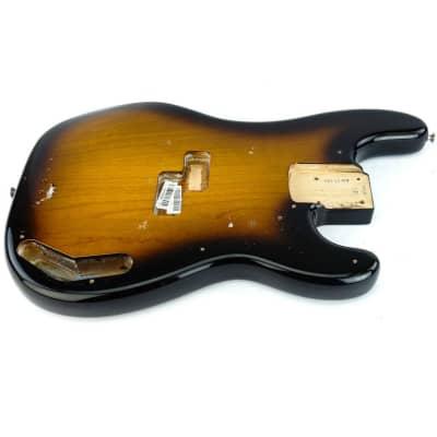 Fender American Original '50s Precision Bass Body