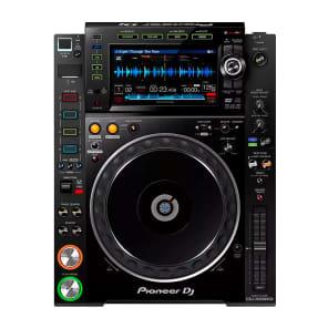 Pioneer CDJ-2000NXS2 Nexus Pro-DJ Multi Player