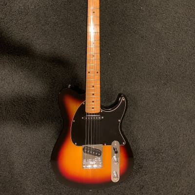 Peavey Generation exp 2000'S Sunburst telecaster for sale
