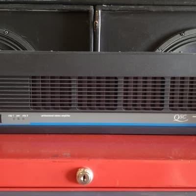 QSC 1400