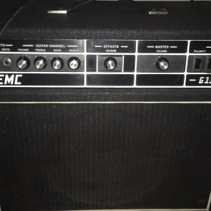 EMC G110 70's for sale