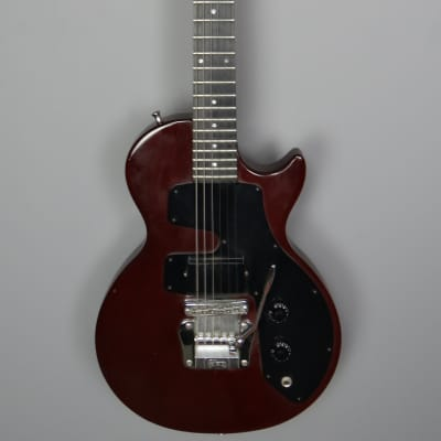 1984 Gibson Challenger - Cherry Mahogany w/hard case for sale
