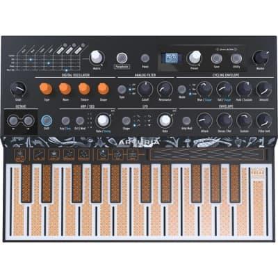 Arturia MicroFreak - Hybrid Analog/Digital Synthesizer with Advanced Digital Oscillators