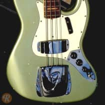 Fender Jazz Bass 1969 Ice Blue Metallic image